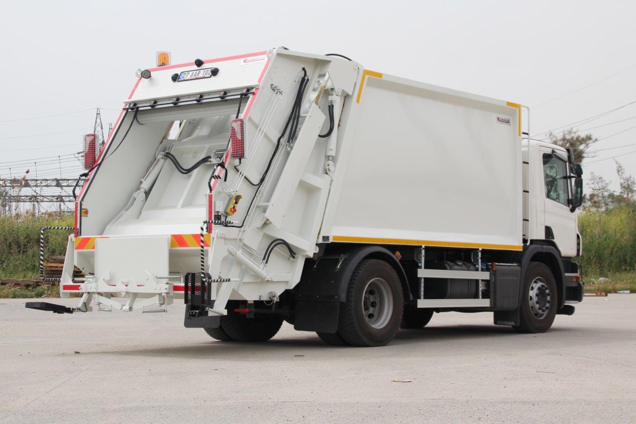 Products Katmerciler Garbage Truck Download Brochure Trucks